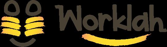 Worklah Logo